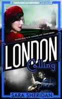 London Calling: A Mirabelle Bevan Mystery (Hardback)