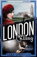London Calling - Mirabelle Bevan Mystery (Paperback)