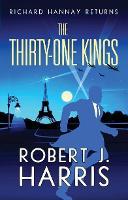 The Thirty-One Kings: Richard Hannay Returns (Hardback)