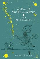 The Diary of Archie the Alpaca (Hardback)