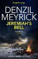 Jeremiah's Bell: A D.C.I. Daley Thriller (Paperback)