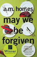 May We Be Forgiven (Paperback)