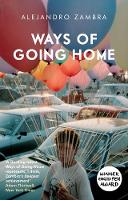 Ways of Going Home (Paperback)