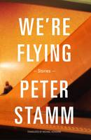 We'Re Flying (Hardback)