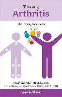 Treating Arthritis the Drug Free Way (Paperback)