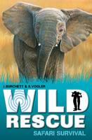 Safari Survival - Wild Rescue Bk. 5 (Paperback)