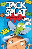 Superfly Pest - Jack Splat 1 (Paperback)