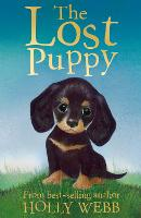 The Lost Puppy - Holly Webb Animal Stories 20 (Paperback)