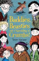 Baddies, Beasties and a Sprinkling of Crumbs! - A Sprinkling of Crumbs 1 (Paperback)