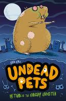 Return of the Hungry Hamster - Undead Pets 1 (Paperback)