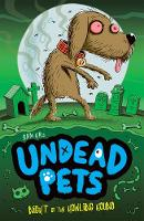 Night of the Howling Hound - Undead Pets 3 (Paperback)