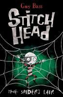 The Spider's Lair - Stitch Head 4 (Paperback)