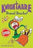 Damsel Disaster! - Knightmare 3 (Paperback)