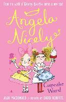 Cupcake Wars! - Angela Nicely 5 (Paperback)