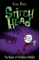 The Beast of Grubbers Nubbin - Stitch Head 5 (Paperback)