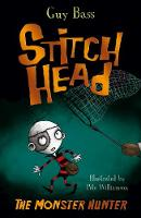 The Monster Hunter - Stitch Head 6 (Paperback)