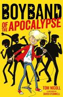 Boyband of the Apocalypse - Boyband of the Apocalypse 1 (Paperback)