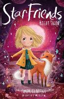 Night Shade - Star Friends 5 (Paperback)