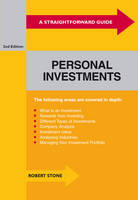 A Straightforward Guide To Personal Investments: Second Edition (Paperback)