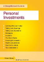 Personal Investments: A Straightforward Guide (Paperback)