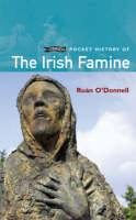 O'Brien Pocket History of the Irish Famine - Pocket Books (Paperback)