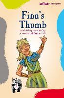 Finn's Thumb - Panda Legends (Paperback)
