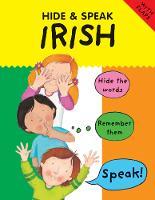 Hide and Speak Irish (Paperback)