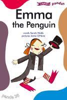 Emma the Penguin - Pandas (Paperback)