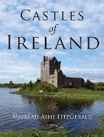 Castles of Ireland (Paperback)