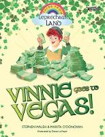 Vinnie Goes to Vegas - Tales from Leprechaun Land (Paperback)