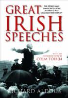 Great Irish Speeches (Hardback)
