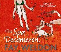 The Spa Decameron (CD-Audio)