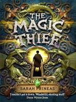The Magic Thief (Hardback)