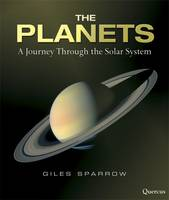 The Planets: A Journey Through the Solar System (Hardback)