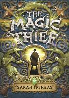 The Magic Thief: Book 1 - The Magic Thief (Paperback)