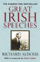 Great Irish Speeches (Paperback)