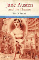 Jane Austen and the Theatre (Paperback)
