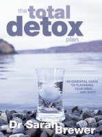 The Total Detox Plan (Paperback)