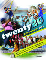 Twenty20 Cricket Guide 2009 2009 (Paperback)