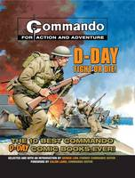 Commando: D-Day Fight or Die! (Paperback)