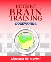 Pocket Brain Training Codewords (Paperback)
