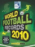 FIFA World Football Records 2010 2010 (Hardback)