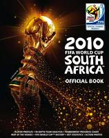 2010 FIFA World Cup South Africa Official Book (Paperback)