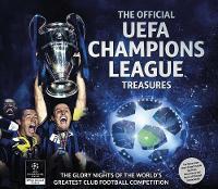 UEFA Official Champions League Treasures (Hardback)
