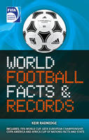 FIFA World Football Facts & Records (Paperback)
