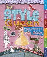 The Style Queen Creativity Book (Spiral bound)