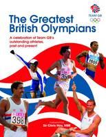 L2012 Greatest British Olympians (Hardback)