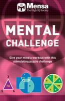 Mensa Mental Challenge (Paperback)
