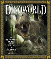Dinoworld (Hardback)