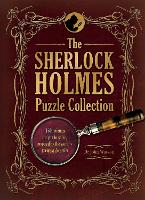 The Sherlock Holmes Puzzle Collection